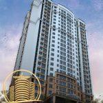 پروژه دیپلمات سپاشهر توسعه عمران و انصار سپاشهر برج دیپلمات