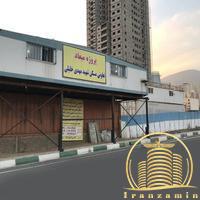 پروژه میعاد پروژه میعاد شهید خلیلی تعاونی شهید خلیلی پروژه شهید خلیلی برج میعاد