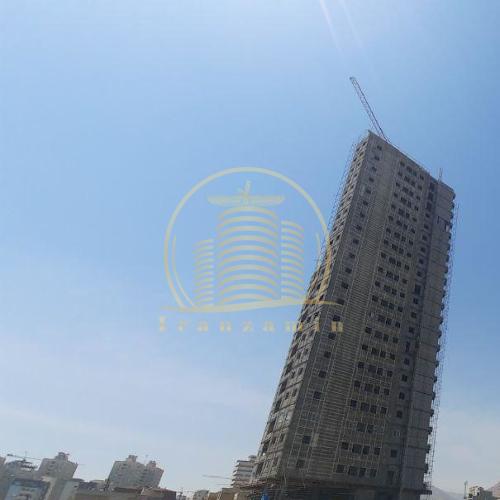 برج باران هلیکوپتر سازی پنها برج باران دریاچه چیتگر املاک ایران زمین